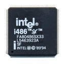 i486 SX 33 Sample